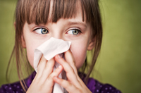 Preventing Allergy Symptoms