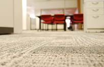 Cleaning Commercial Carpeting in Minneapolis